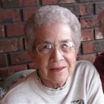 Dorothy Gene Haight