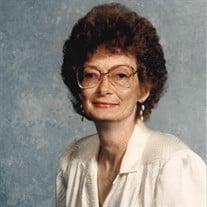 Elizabeth Ann Hancock (Morgan)