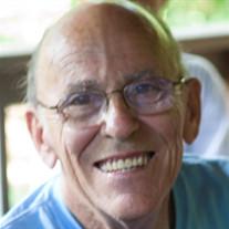 Patrick Raymond Smith