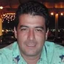 Jose Armando Gomez Villalonga