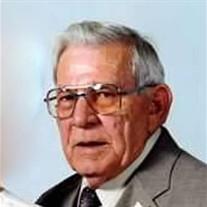 Gordon Benedict Cordes