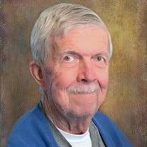 Gerald  F. McCabe