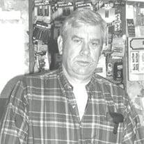 Ronald G. Wright