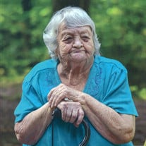Dorothy R. Blevins