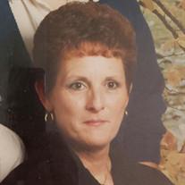 Nettie Jean Irwin