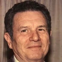 Joseph Carter  Wigley