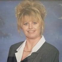 Reva Lynnette Shockley Warren