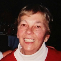 Audrey Carol Herberger