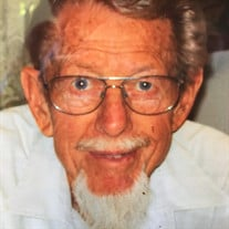 Bruce Edward Hinkle Sr.
