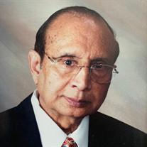 Dr. Raj P. Chopra MD