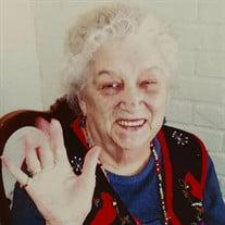 Shirley Mae Breedlove
