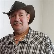 """Robert """"Cowboy"""" Tubb"""