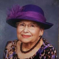 Mrs. Carmen Luna Mottu