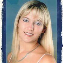 Ms. Ashley Danielle Watson