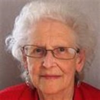 Hildegard Wetzel
