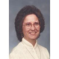 Glenda Cordova