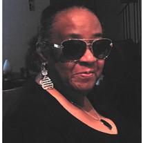 Ms. Sharon Denise McCrary
