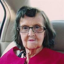 Dorothy F. Thedin