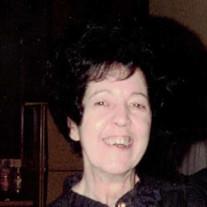 Geraldine Robinson Summers