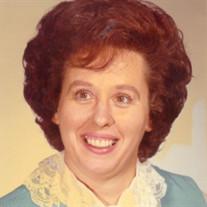 Mrs. Miriam Almand Krell