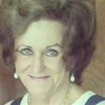 Violet Simpson Medlin