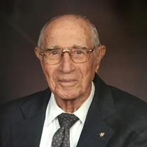 Herschel Edgar Minshall