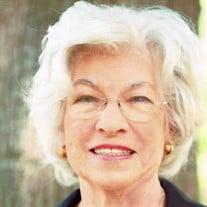 Mrs.  Dorothy Elaine Deaton