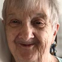 Mary Ann Buchwald
