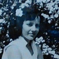 Helen Louise Byrd