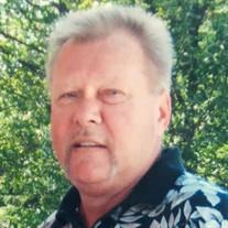 Victor John Tyynismaa
