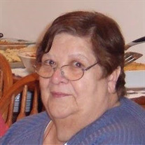 Georgia Lee Hendle