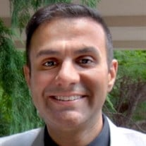 Suneel K. Chaudhry MD