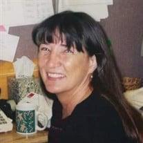 Teresa  Ann Hill Gerber