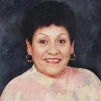 Evangeline M. Vargas