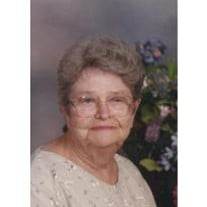 Delores Ruth Daniels