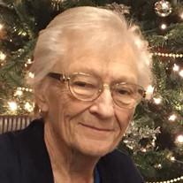 Geraldine  Dorothy Nowicki