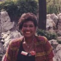 Beatrice Thomas