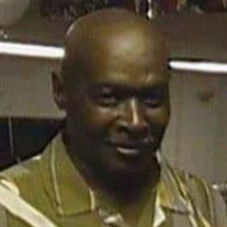 Mr. Ezzard Charles Johnson