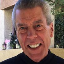 Michael Jorden West