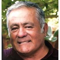Luis Figueroa Pichardo