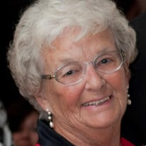 Shirley Ann Weals