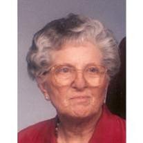 Hazel J. Deere
