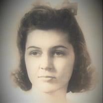 Sara  Elizabeth Hawkins Harris