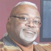 Reginald Ellis Johnson