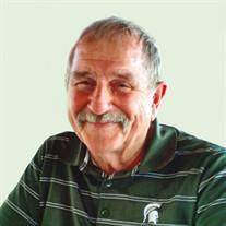 Roger Allan Schildroth