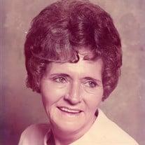 Ms. Henrietta Davidson