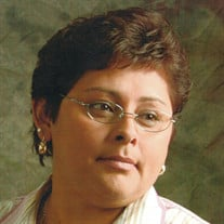 Mrs. Rosa Iscela Melgar-Aguilar