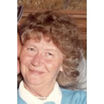 Annie Lou Dixon