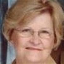 Sharon Sue Atkins