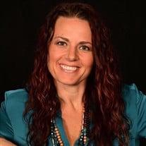 Dr.  Alicia Farrell Barton